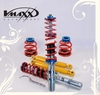 KIT SUSPENSION REGULABLE V-MAXX SKODA OCTABIA RS/VRS 1U 97-04